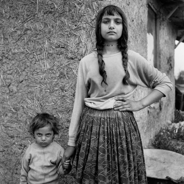 Romanian Gypsies (22 pics)