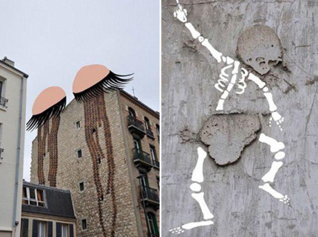 Secret Urban Life (23 pics)