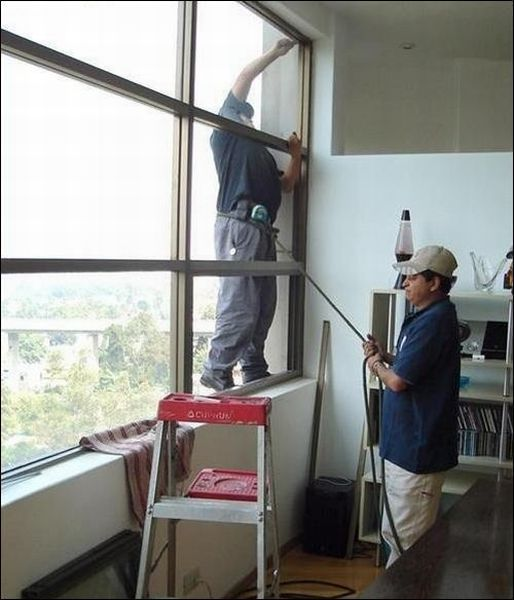 The Best Experts in Safety. Part 2 (44 pics)