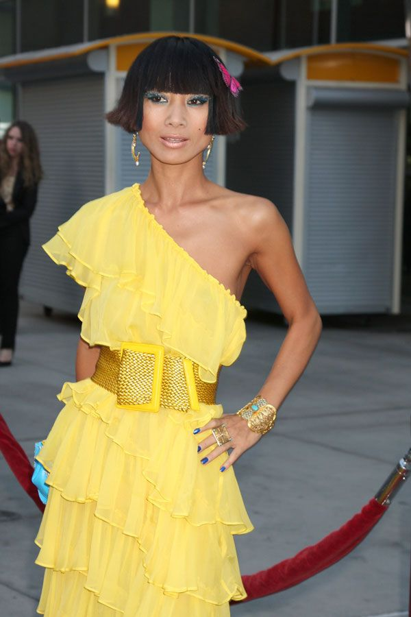 Bai Ling, at Her 43 She Looks Like a 25-Year-Old (9 pics)