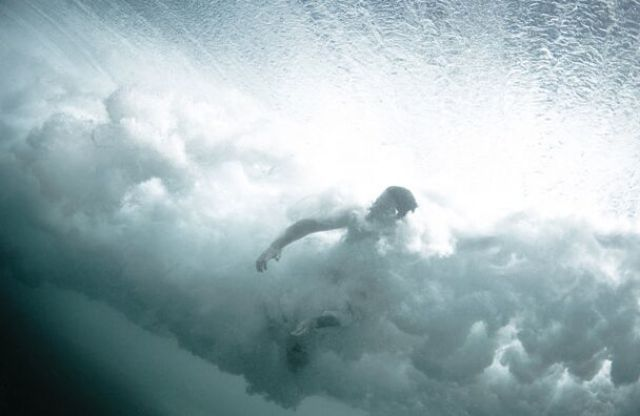 Amazing Underwater Photography (18 pics)