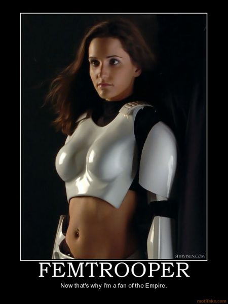 Star Wars Demotivators (25 pics)