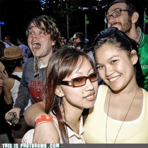 How to Spoil a Photo. Part 7 (48 pics)