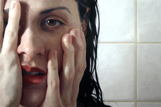 Amazing Examples of Hyper Realistic Paintings (18 pics)