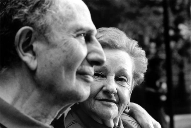American Long-Married Couples (12 pics)