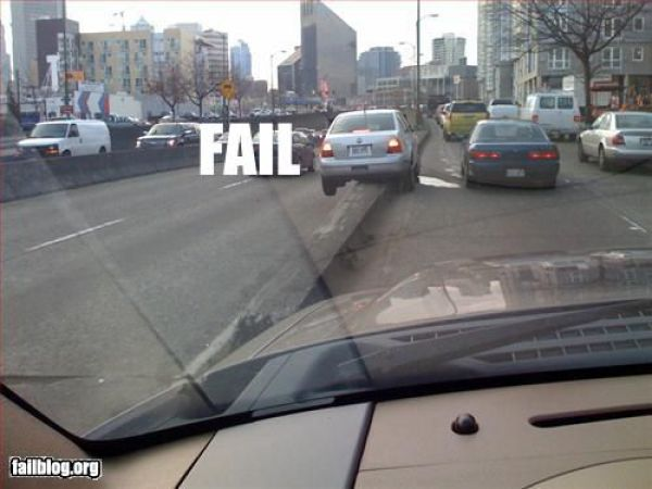 Epic Fails. The Best of the Best. Part 5 (58 pics)