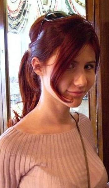 Modern Russian Spy Is a Femme Fatale (18 pics)