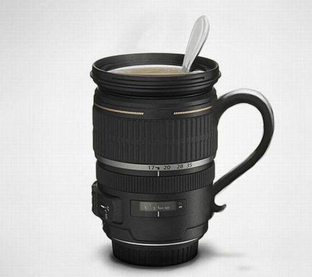 Very Creative Coffee Mugs (18 pics)