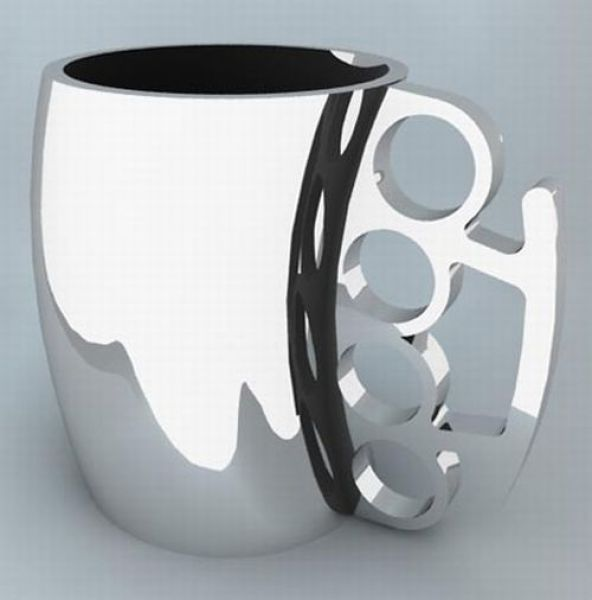 Very Creative Coffee Mugs (18 pics)