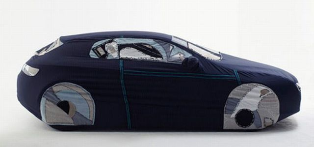 Great Car Covers (18 pics)