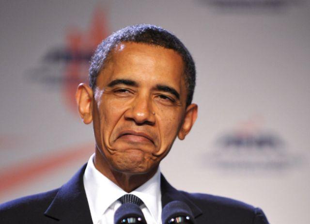 An Emotive President (11 pics)