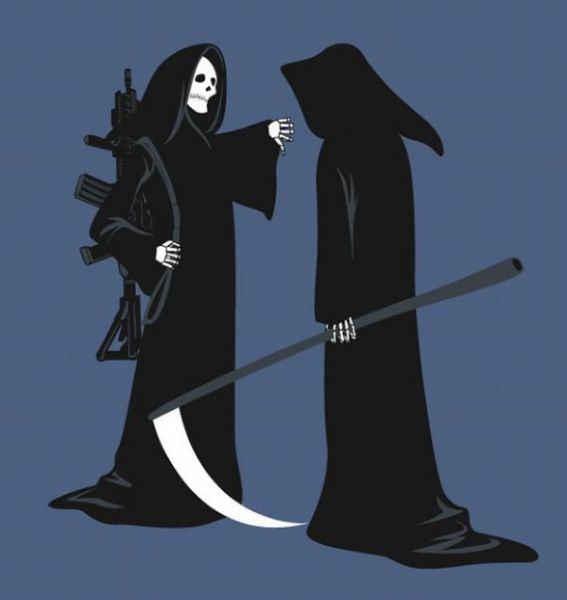 Awesome T-Shirt Designs (40 pics)