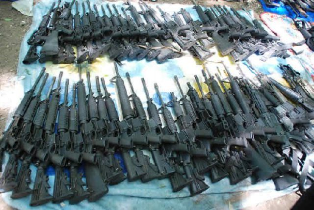 Fighting Cartels (30 pics)