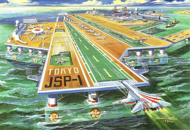 Retro Sci-Fi Illustrations (35 pics)