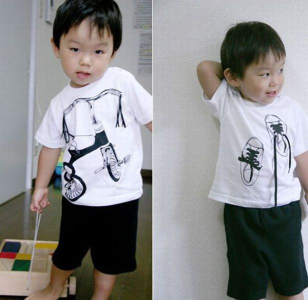 Very Creative T-Shirts (15 pics)