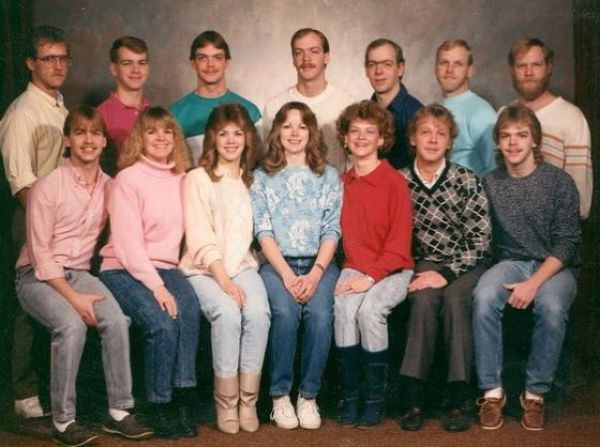 Awkward Family Photos. Part 4 (41 pics)