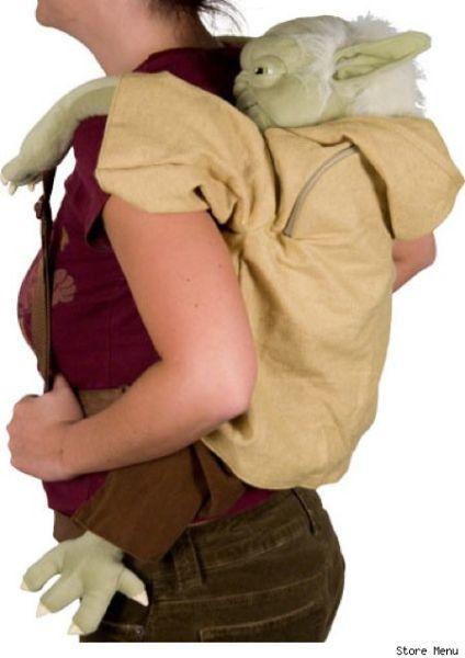 The Craziest Backpacks (28 pics)