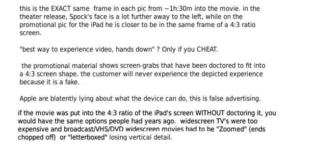 iPad Is Cheating (5 pics)