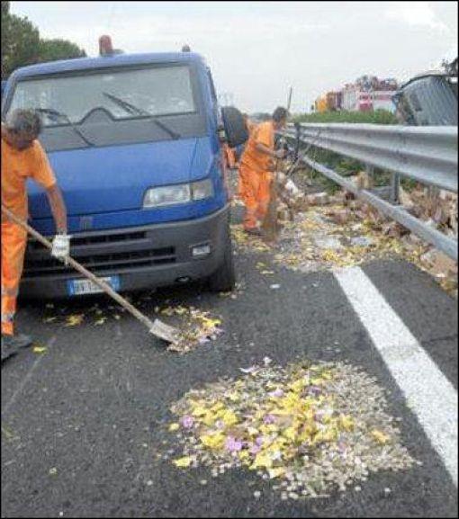 Italian Jackpot (5 pics)