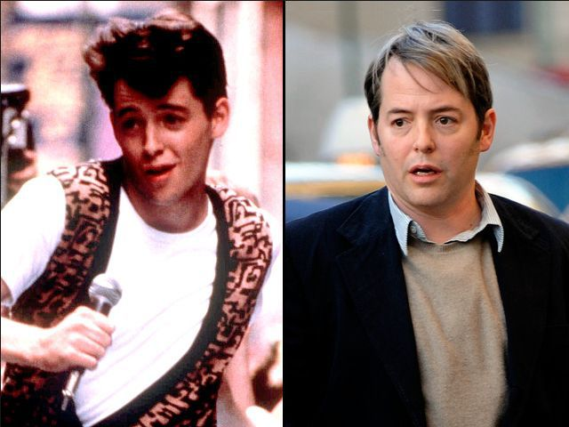 Teen Movie Idols Before and Now (35 pics)