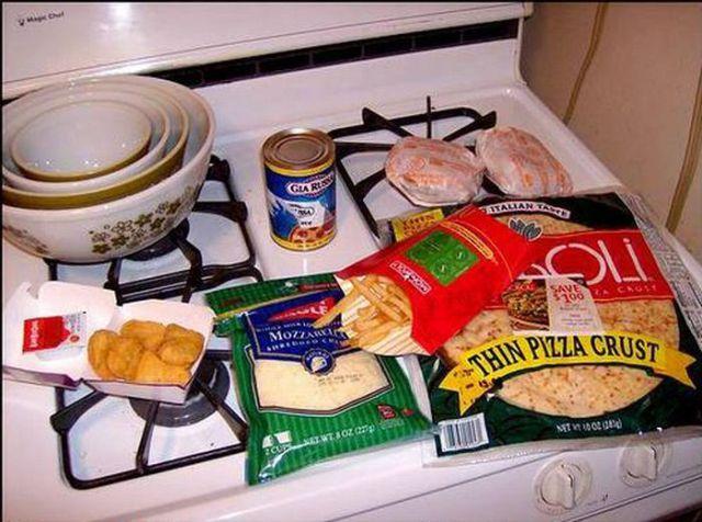 A Real Cholesterol Bomb (5 pics)
