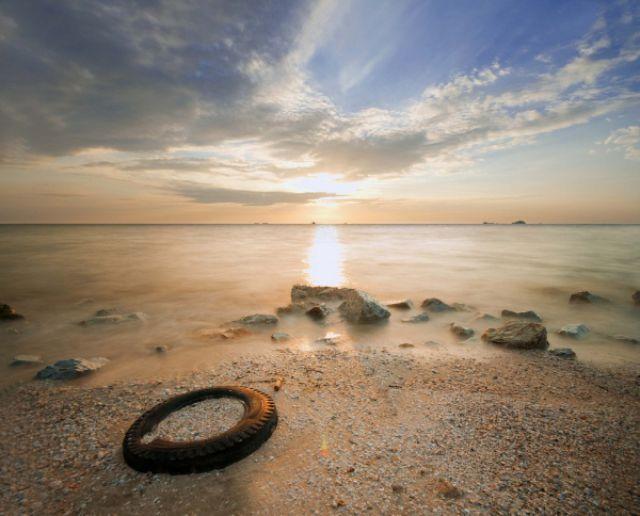 Beautiful Beach Photographs (25 pics)