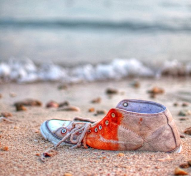 Beautiful Beach Photographs (25 pics)