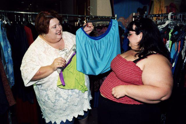 The Life Of Fat People 10 Pics Izismile Com