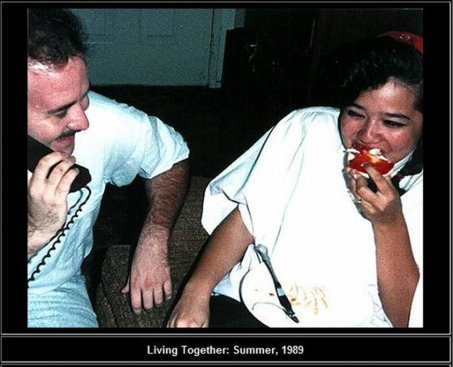 The Most Romantic Story of Love (43 pics)