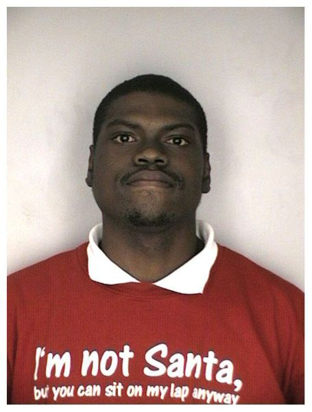 Hilarious Arrest T-Shirts (69 pics)