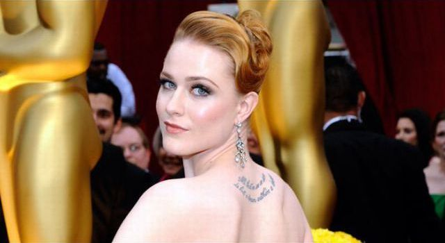 Celebrities Love Tattoos (75 pics)