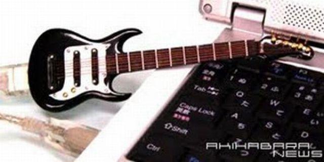 Ingenious USB Flash Drives (57 pics)