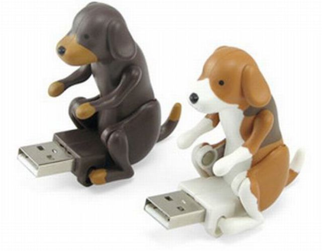 Ingenious USB Flash Drives (57 pics)