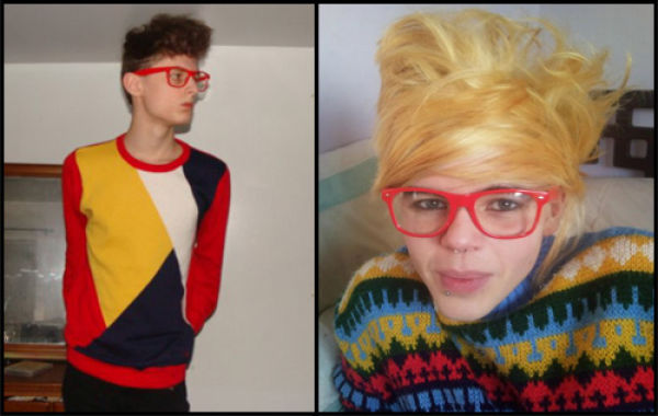 Who are Hipsters (26 pics)