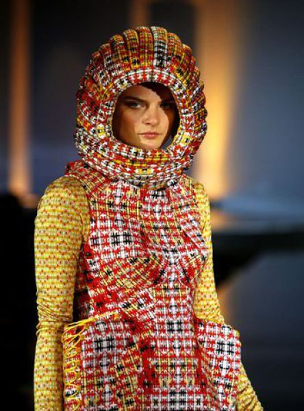Weird Fashion (73 Pics)