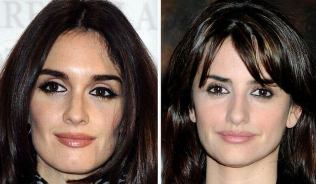 Do They Look Identical? Part 2 (87 pics)