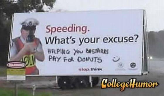 Hilarious Sign Changes (18 pics)