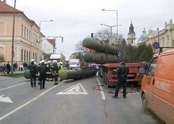 Pain-Masters of Transportation (52 pics)