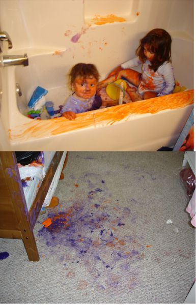 When Kids Have the Last Laugh. Part 2 (28 pics)