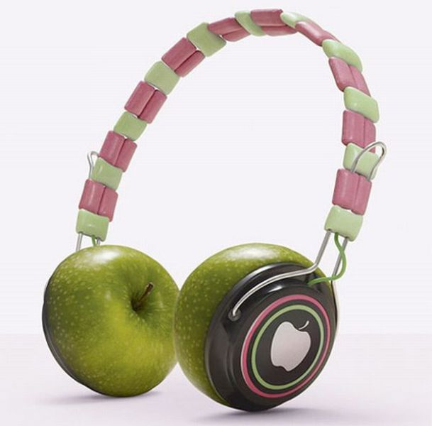 Fashion Accessories That Can Be Eaten (14 pics)