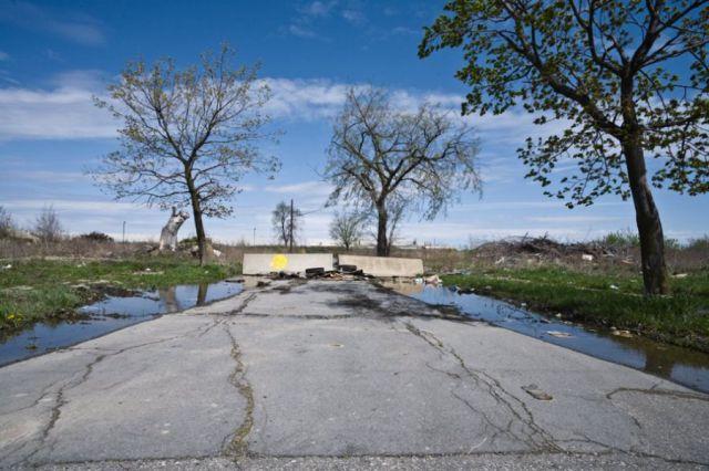 Detroit Ruins (12 pics)