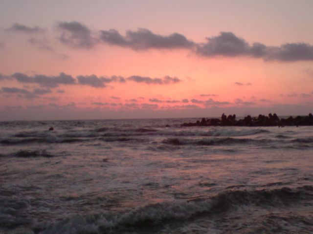 Wonders of a sunset in Alexandria (20 pics)