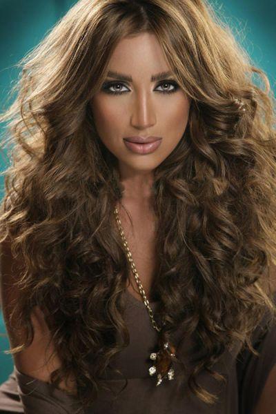 The Hottest Arab Women of 2010 (50 pics) - Izismile com