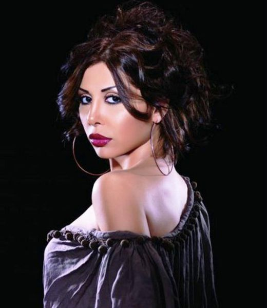 The Hottest Arab Women of 2010 (50 pics)