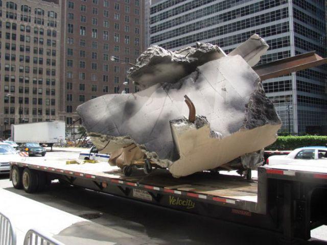 Transformers 3 Filming (41 pics)