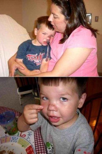 Random Funny Pictures (11 pics)