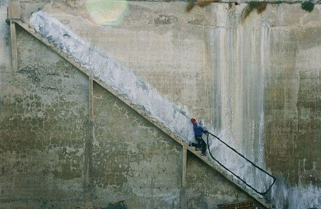 Fantastic Street Art (20 pics)