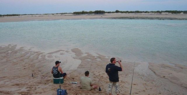 Take Me Fishing (15 pics)