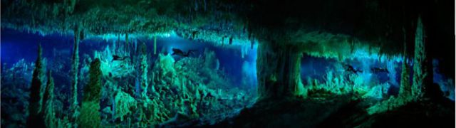 The Magnificent Blue Holes of the Bahamas (23 pics)