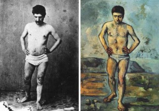 How Famous Painters Created Their Artworks (13 pics)